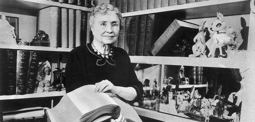 Helen Keller's Life and Legacy - Helen Keller International